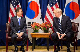 South Korea: A Promising Ally for Trump's 'America First' Economic Agenda