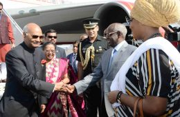 India's Ambitious African Outreach