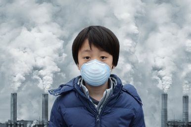 Climate Change: The New Asian Drama