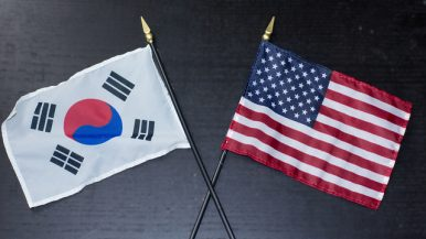 US and South Korea Agree to Initiate FTA Amendment Negotiations