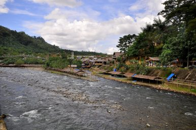Making Indonesian Rivers Great Again