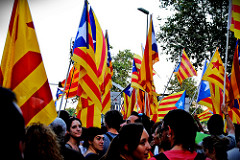 China Backs Spanish Government Amid Catalonia Crisis