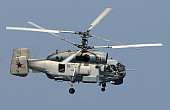 Russia's Navy to Get 10 Upgraded Sub-Killer Helicopters Per Year