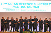 ASEAN Defense Meeting Puts Terrorism in the Spotlight