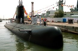 The Risks of Pakistan's Sea-Based Nuclear Weapons