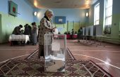 Will Kyrgyz Democracy Pass Its Next Test?