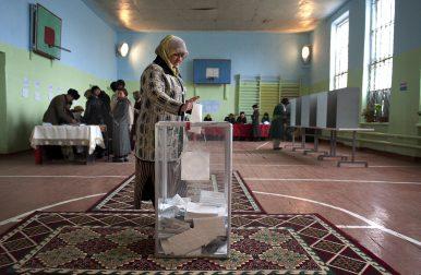 Will Kyrgyz Democracy Pass Its Next Test?