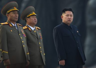Is Myanmar Serious About Enforcing Sanctions on North Korea?