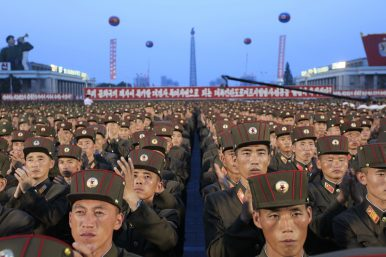 Military Stalemate: How North Korea Could Win a War With the US
