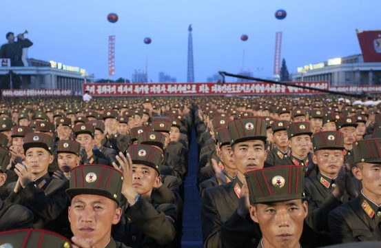 Military Stalemate: How North Korea Could Win a War With the