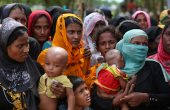 The Danger of Linking the Rohingya Crisis to Terrorism