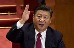 Xi Jinping Thought Vs. Deng Xiaoping Theory