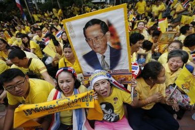 A Tale of Two Kingdoms: Thailand and Cambodia