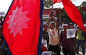 Nepal Set for 3-Way Competition in Upcoming Legislative Elections