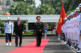 What's Next for Indonesia-Vietnam Defense Ties?