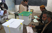 Pakistan's Bittersweet Election Season