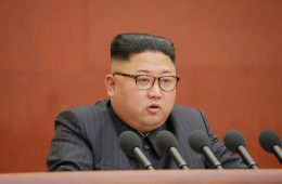 Kim Jong-un Emphasizes Economic Self-Reliance After Sanctions