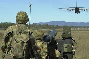 Australia's Role in a New Korean War