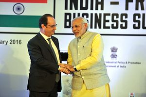 The 'Ease of Doing Business' in India