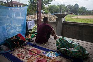 The Christian Vigilantes Fighting Myanmar's Heroin Epidemic