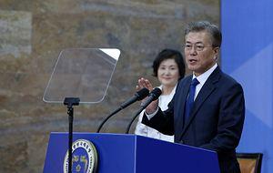 North Korea's Olive Branch, South Korea's Dilemma