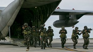 What Does a Bigger 2018 Balikatan Military Exercise Say About US-Philippines Alliance under Duterte?