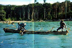 Andaman and Nicobar: Vital Islands, Vanishing Tribes