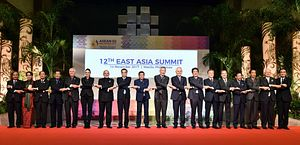 Will the Quad Mean the End of ASEAN Centrality?