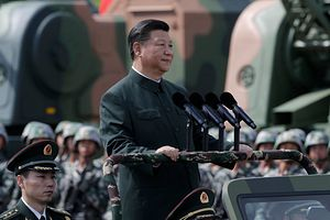 China's Playbook for Conquering Taiwan