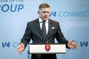 Slovakia's Overdue China Strategy