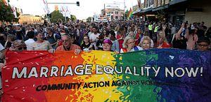 Australia's Same-Sex Marriage Breakthrough