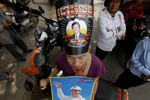 Cambodian Treason Case Highlights Cold War Rivalries