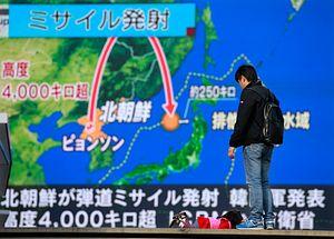 Will North Korea's ICBM Test Increase Chance of Talks?