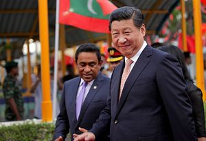 India's Regional Power Credentials Under Threat by China