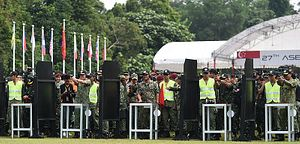 What's in the New ASEAN Armies Workshop?