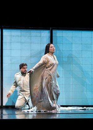 He Hui: China's Italian Opera Star