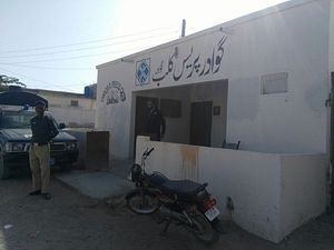 Journalists in Balochistan: Caught Between the Devil and Deep Blue Sea