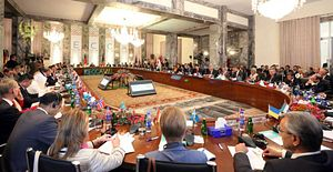 Afghan-led RECCA and Heart of Asia Processes Can Bolster Regional Stability and Prosperity