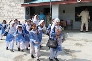 COVID-19 Leaves Millions of Girls at Risk of School Dropout in Asia-Pacific