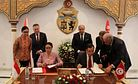 Indonesia-Tunisia Relations: From Trade to Democracy