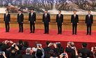 The Men Who Will Lead China Into Its 'New Era'