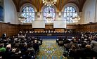 Power Shift: India's Nominee Re-Elected to ICJ