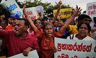 Sri Lanka's Proposed Constitution Comes Under Attack