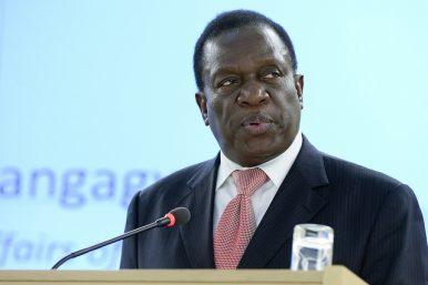 China and Zimbabwe Are Still 'Good Brothers'