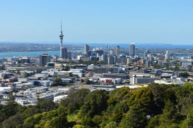 New Zealand's Misguided Plan to Restrict Foreign Property Sales