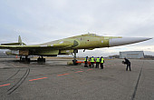 Russia to Receive Entire Fleet of Upgraded Supersonic Nuclear-Capable Bombers by 2030