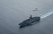 Will the Trump Administration Send a US Aircraft Carrier Through the Taiwan Strait?