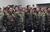 US and China Conclude Annual Military Safety Talks in Hawaii