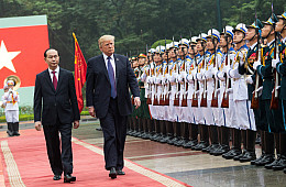 Parsing Trump's Recent Policy Statements on the South China Sea
