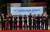 Revisiting ASEAN-India Relations
